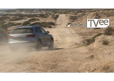 Audi Q5 AutoTVee